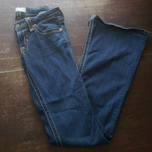 28L Big Star Jeans